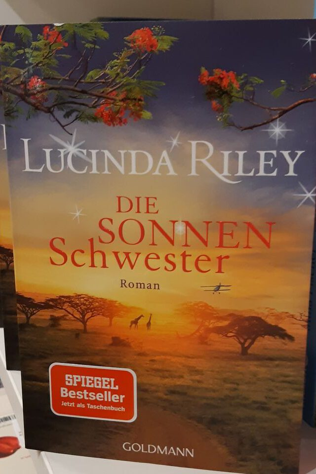 You are currently viewing Die Sonnenschwester